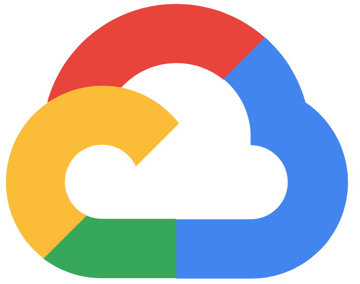 Tech Stack Modell Aachen: Google Cloud Platform