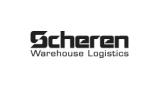 Logo: Scheren Logistik GmbH