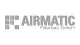 Logo: Airmatic-Filterbau GmbH