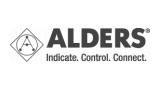 Logo: Alders electronic GmbH