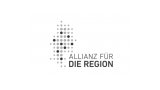 Logo: Allianz für die Region GmbH