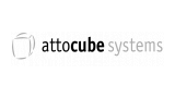 Logo: attocube systems AG