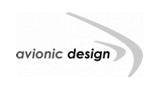 Logo: Avionic Design GmbH