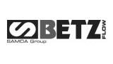 Logo: Betz Flow GmbH