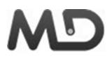 Logo: MD ELEKTRONIK GmbH