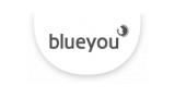 Logo: blueyou