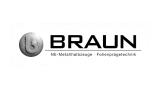 Logo: Braun GmbH Folien-Prägetechnik