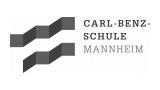 Logo: Carl-Benz-Schule Mannheim