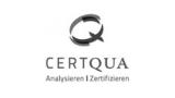 Logo: Certqua GmbH