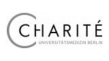 Logo: Charité - Universitätsmedizin Berlin