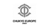 Logo: chukyo europe