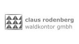 Logo: Claus Rodenberg Waldkontor GmbH