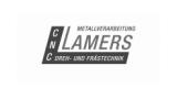 Logo: CNC Dreh- und Frästechnik Lamers GmbH