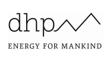 Logo: dhp technology AG