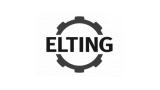 Logo: Elting Geräte- und Apparatebau GmbH & Co.KG