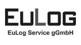 Logo: EuLog Service gGmbH
