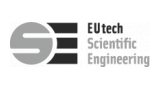 Logo: EUtech Scientific Engineering GmbH