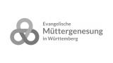 Logo: Evangelischer Verein für Müttergenesung e.V.
