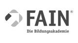 Logo: FAIN Bildungs-GmbH
