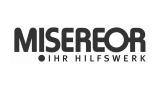 Logo: Bischhöfliches Hilfswerk MISEREOR e.V.