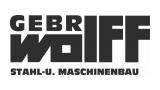 Logo: Gebr. Wolff GmbH & Co. KG