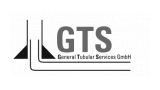 Logo: GTS General Tubular Services GmbH