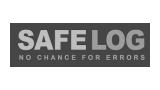 Logo: SAFELOG GmbH