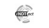 Logo: iNDTact GmbH