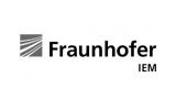 Logo: Fraunhofer IEM