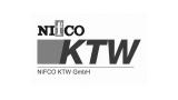 Logo: Nifco KTW