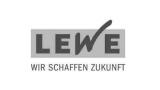 Logo: Lewe Spediton Gmbh & Co. KG