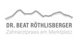 Logo: Dr Beat Röthlisberger