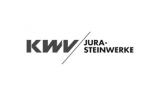 Logo: KWV Jura-steinwerke GmbH & Co. KG