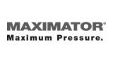 Logo: MAXIMATOR GmbH