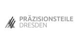 Logo: Präzisionsteile Dresden GmbH & Co. KG