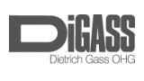 Logo: Dietrich Gass oHG