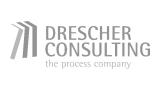 Logo: Drescher Consulting GmbH