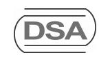Logo: DSA Daten- und Systemtechnik GmbH