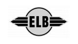 Logo: Elb-Schliff Werkzeugmaschinen GmbH