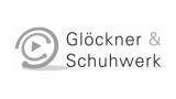 Logo: Glöckner & Schuhwerk GmbH