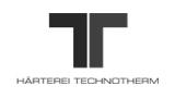 Logo: Härterei Technotherm GmbH & Co. KG