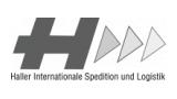 Logo: Haller GmbH & Co. KG