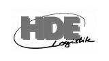 logo: HDE Logistik GmbH