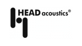 Logo: Head Acoustics GmbH
