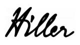 Logo: Hiller Objektmöbel GmbH