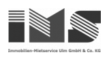 Logo: Immobilien-Mietservice Ulm - IMS Ulm