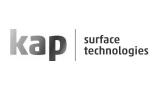 Logo: KAP Surface HOLDING GmbH