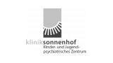 Logo: Klinik Sonnenhof Kinder- & Jugendpsychiatrisches Zentrum
