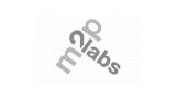 Logo: m2p-labs GmbH
