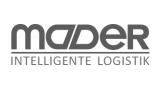 Logo: Johann Mader GmbH